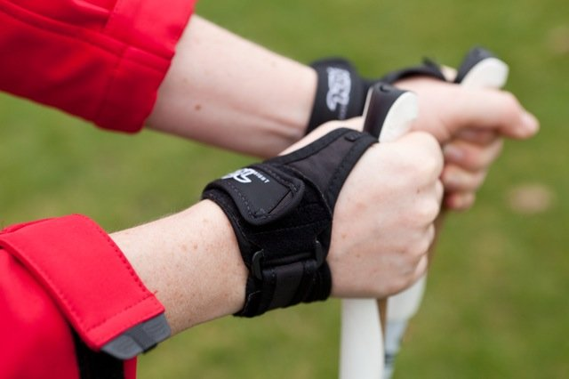 Exercise your brain and improve your memory by Nordic walking
