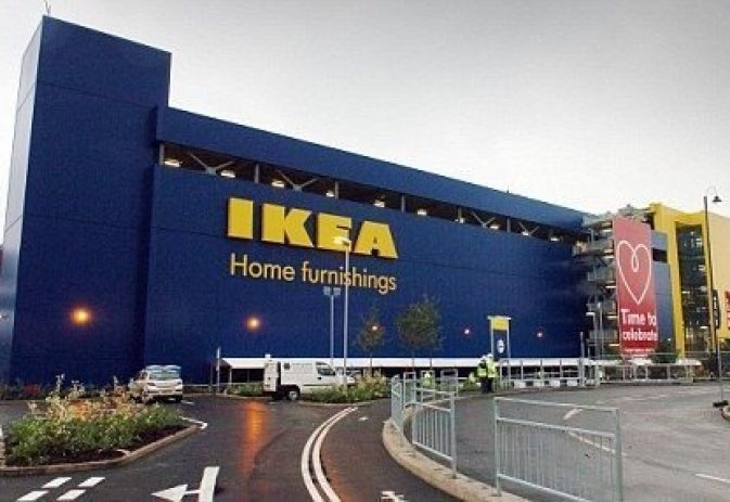 Nordic walking does not make you invincible – and Ikea is a dangerous place!