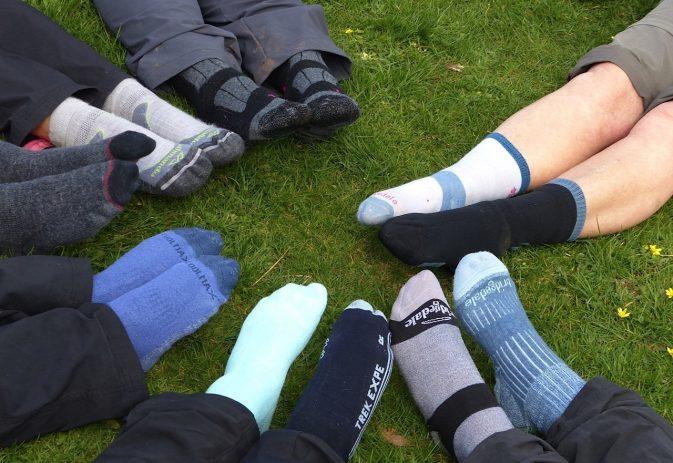 The Best Walking Socks