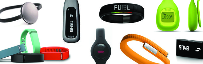 Fitness Trackers – how good are they for Nordic walking?