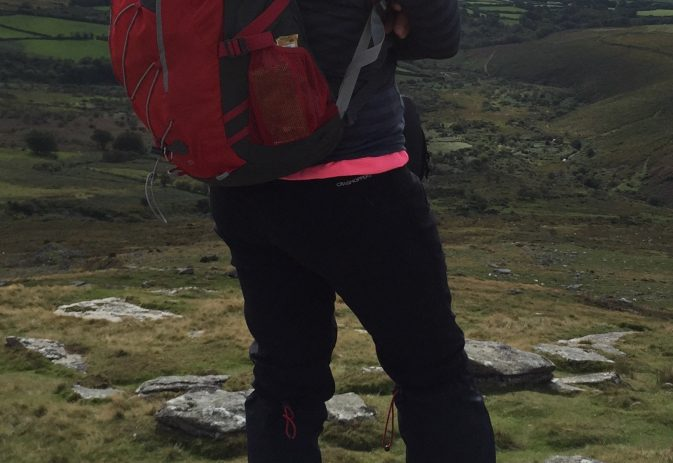 What Nordic walking kit to wear for autumn and winter