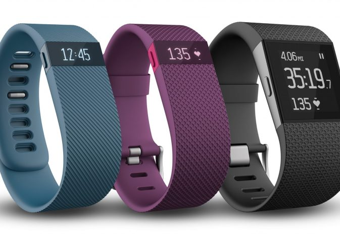 How to use your Fitbit when Nordic walking