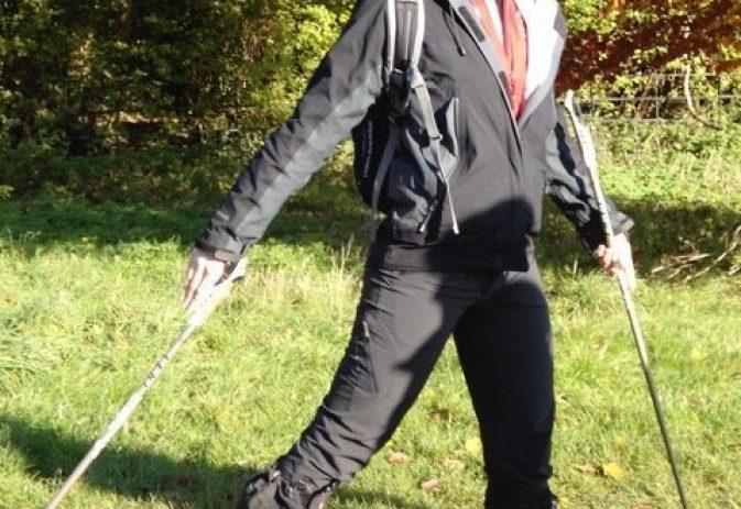 Achieving optimum health and arm swing technique refinements