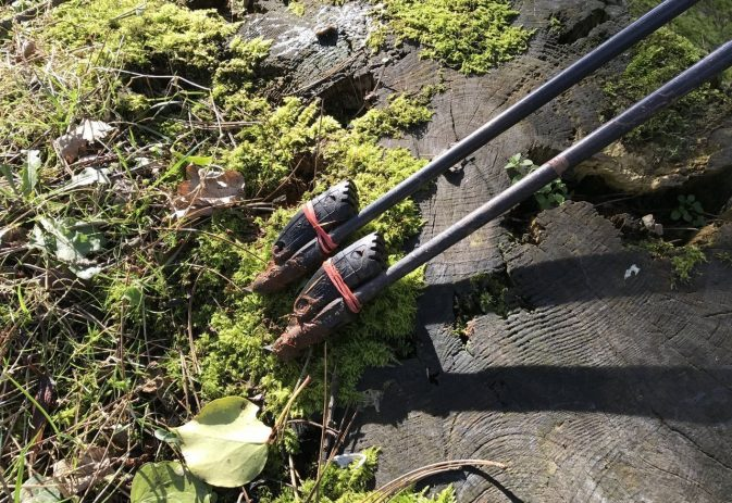 Kit maintenance – how to look after your poles