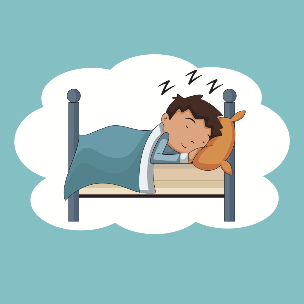 Nordic walking and top tips for better sleep