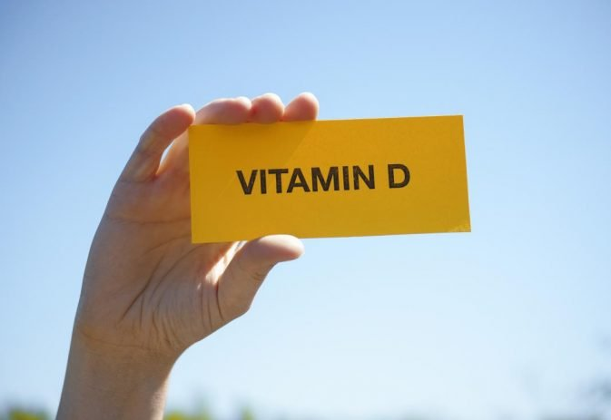 It's time to think about vitamin D again