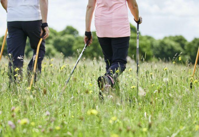 Nordic walking top tips