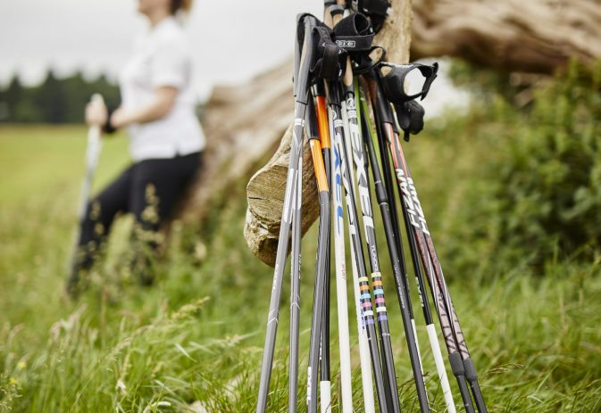 Is Nordic Walking the Best Exercise for Menopause?